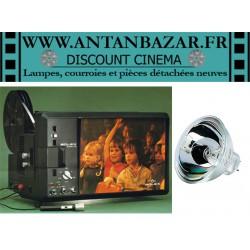 Lampe Bolex sound 815 - Ampoule Bolex sound 815 - Lampe pour projecteur Bolex sound 815