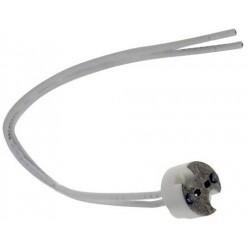 Fiche ceramique pour lampe Bolex sound 815