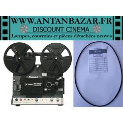 Courroie Canon PS-1000 - Courroie bobine pour Canon PS-1000