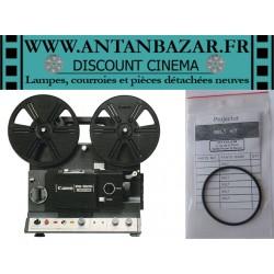Courroie Canon PS-1000 - Courroie bras ou axe recepteur pour Canon PS-1000