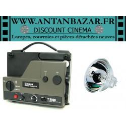 Lampe Canon T2000 - Ampoule Canon T2000 - Lampe pour projecteur Canon T2000