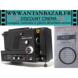 Courroie Chinon 6100Z - Courroie moteur pour Chinon Sound 6100Z