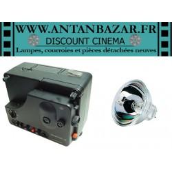 Lampe AGFA SONECTOR LS - Ampoule AGFA SONECTOR LS - Lampe pour projecteur AGFA SONECTOR LS