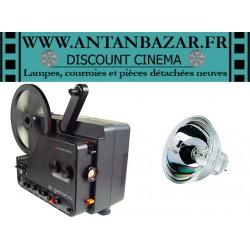 Lampe AGFA SONECTOR LS2 - Ampoule AGFA SONECTOR LS2 - Lampe pour projecteur AGFA SONECTOR LS2