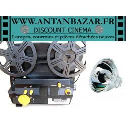 Lampe AKTIS 400 - Ampoule AKTIS 400 - Lampe pour projecteur AKTIS 400