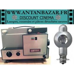 Lampe ARTIST 707 IQ - Ampoule ARTIST 707 IQ - Lampe pour projecteur ARTIST 707 IQ