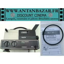Courroie BAIA 808D - Courroie moteur pour BAIA 808D