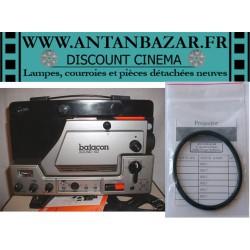 Courroie Batacon sound 102 - Courroie moteur pour Batacon sound 102