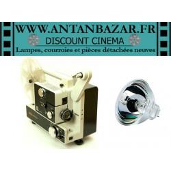 Lampe Eumig 610D - Ampoule Eumig 610D - Lampe pour projecteur Eumig 610D