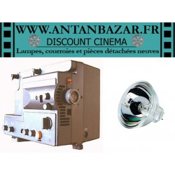 Lampe Eumig S932 - Ampoule Eumig S932 - Lampe pour projecteur Eumig S932