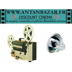 Lampe Eumig Mark S-710D - Ampoule Eumig Mark S-710D - Lampe pour projecteur Eumig Mark S-710D