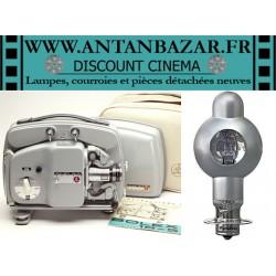 Lampe Bolex 18-5 - Ampoule Bolex 18-5 - Lampe pour projecteur Bolex 18-5
