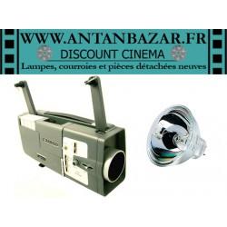 Lampe Chinon L200 - Ampoule Chinon L200 - Lampe pour projecteur Chinon L200