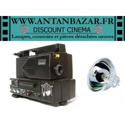 Lampe Chinon SP350 - Ampoule Chinon Sound SP350 - Lampe pour projecteur Chinon Sound SP350