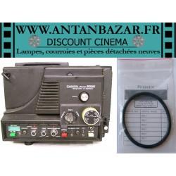 Courroie Chinon 9000 - Courroie moteur pour Chinon Sound 9000