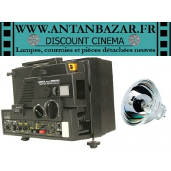 Lampe Chinon 9500 MV - Ampoule Chinon Sound 9500 MV - Lampe pour projecteur Chinon Sound 9500 MV