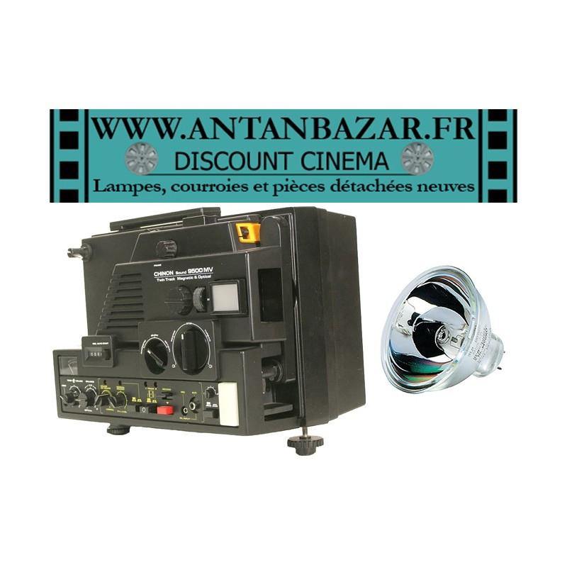 lampe projecteur  Chinon 9500