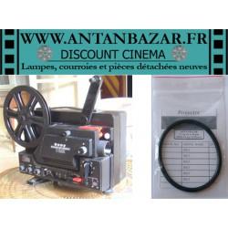 Courroie RONY DS 620-MT - Courroie moteur pour RONY DS 620-MT