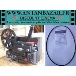 Courroie RONY DS 620-MT - Courroie bobine pour RONY DS 620-MT