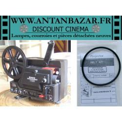 Courroie RONY DS 620-MT - Courroie bras ou axe debiteur pour RONY DS 620-MT