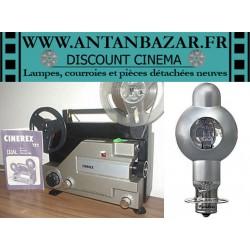 Lampe CINEREX 727 Dual - Ampoule CINEREX 727 Dual - Lampe pour projecteur CINEREX 727 Dual