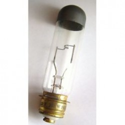 Lampe Heurtier Super-tri culot 28mm Tension 220V