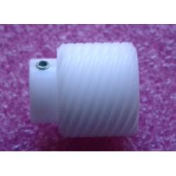 Vis sans fin pour projecteur 16mm Micron