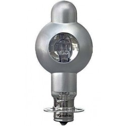 Lampe P15S 8v 50w pour projecteur SP8