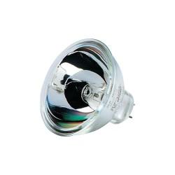 Lampe halogene a miroir diathermique a tirage court pour appareil de projection cinema