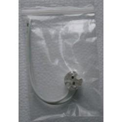 Fiche ceramique Lampe Sankyo sound 401