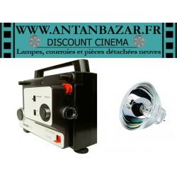 Lampe Bauer T5 - Ampoule Bauer T5 - Lampe pour projecteur Bauer T5