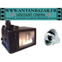 Lampe Bauer TR300 - Ampoule Bauer TR300 - Lampe pour projecteur Bauer TR300