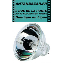 Lampe Eumig mark 5100 d - Ampoule Eumig mark 5100 d