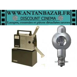 Lampe Bauer T1 - Ampoule Bauer T1 - Lampe pour projecteur Bauer T1