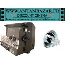 Lampe Bauer T430 - Ampoule Bauer T430 - Lampe pour projecteur Bauer T430