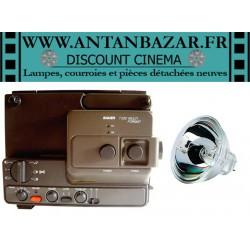 Lampe Bauer T280 - Ampoule Bauer T280 - Lampe pour projecteur Bauer T280