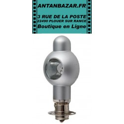 Lampe Zeiss Ikon - Voightlander Movilux 8A, B, R - Ampoule Zeiss Ikon - Voightlander Movilux 8A, B, R