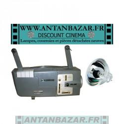 Lampe Chinon C200S - Ampoule Chinon C200S - Lampe pour projecteur Chinon C200S