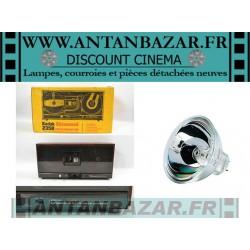 Lampe Kodak Ektasound 235B - Ampoule Kodak Ektasound 235B