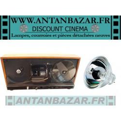 Lampe Kodak Ektasound 235B-K - Ampoule Kodak Ektasound 235B-K