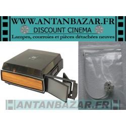 Fiche ceramique Lampe Kodak Ektasound Moviedeck 275