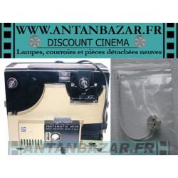 Fiche ceramique Lampe Kodak Instamatic M105P