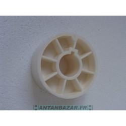 Noyau Plastique diametre 75mm Kodak pour films 35mm