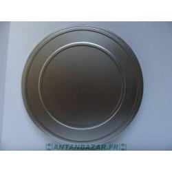 Boite a Film 16mm 300m en Aluminium pour bobine de Film 16mm 300 metres