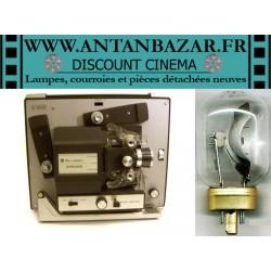 Lampe Bell et Howell 462Z - Ampoule Bell et Howell 462Z - Lampe pour projecteur Bell et Howell 462Z