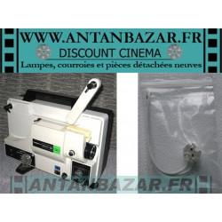 Fiche ceramique Lampe Fujicascope SH7 M