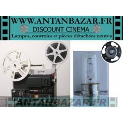 Lampe Fujicascope SH30 - Ampoule Fujicascope SH30 - Lampe pour projecteur Fujicascope SH30 - Excitatrice - Son optique