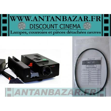 courroie agfa carrefour lumen 150 courroie moteur pour agfa carrefour lumen 150. Black Bedroom Furniture Sets. Home Design Ideas