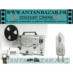 Lampe BAUER T22 - A - Ampoule BAUER T22 - A