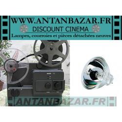 Lampe BAUER T22 - B - Ampoule BAUER T22 - B